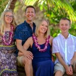 Doctor-Geigle-family-picture-in-hawaii